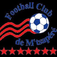 FC Mtsapéré logo
