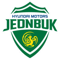 Jeonbuk club logo