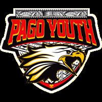 Pago Youth B club logo