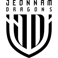Jeonnam Dragons FC logo