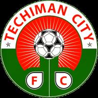 Techiman City club logo