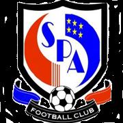 Putrajaya SPA FC club logo