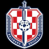 Brisbane Knights FC clublogo