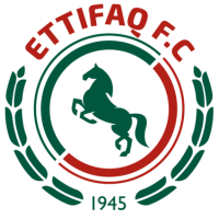 Al Ettifaq Saudi Club logo
