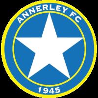 Annerley FC club logo