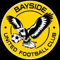 Bayside United FC clublogo