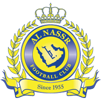 Logo of Al Nassr