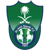 Logo of Al Ahli Saudi Club