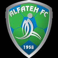 Al Fateh Saudi Club logo