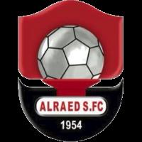 Al Ra'ed Saudi Club logo