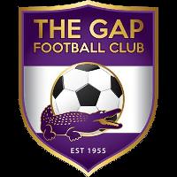 The Gap FC clublogo