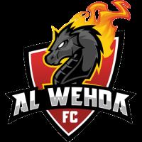 Al Wehda Saudi Club logo