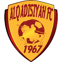 Logo of Al Qadisiyah Saudi Club