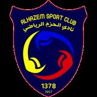 Al Hazem SC logo
