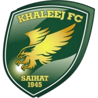 Al Khaleej Saudi Club clublogo