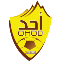 Ohod Saudi Club logo
