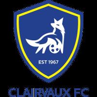 Clairvaux FC clublogo