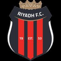 Al Riyadh club logo