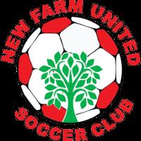 New Farm club logo