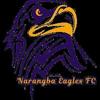 Narangba Utd club logo