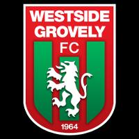 Westside Grovely FC clublogo