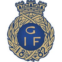 Gefle IF club logo