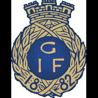 Gefle IF Fotboll logo