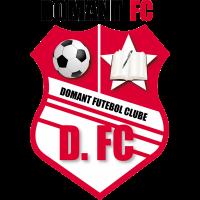 Domant FC club logo