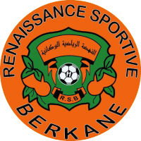 Logo of RSB Berkane