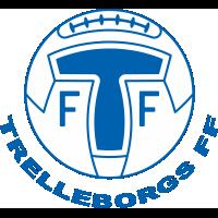 Trelleborgs FF club logo