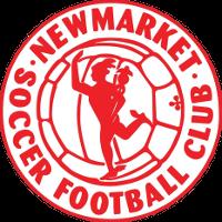 Newmarket SFC clublogo