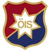 Örgryte IS club logo