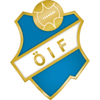 Östers IF club logo