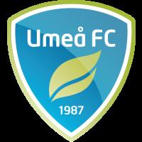 Umeå FC club logo
