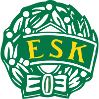 Enköpings SK club logo