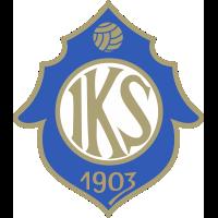 IK Sleipner club logo