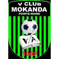 V.Club Mokanda club logo