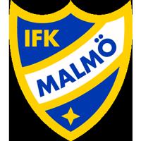 IFK Malmö club logo