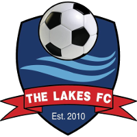 The Lakes FC club logo