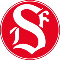Sandvikens IF club logo