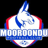 Mooroondu FC club logo