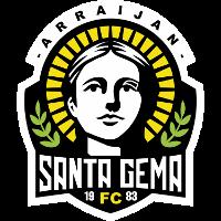 Santa Gema FC logo