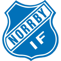 Norrby IF club logo