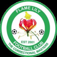 Flame Lily FC club logo
