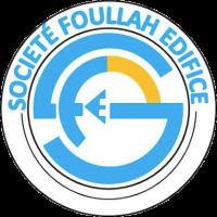 Foullah Edific club logo