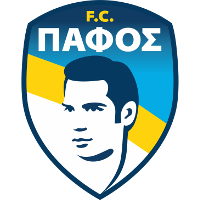 Logo of Pafos FC