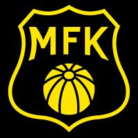 Moss FK clublogo
