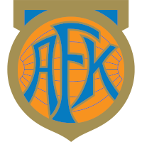 Logo of Aalesunds FK