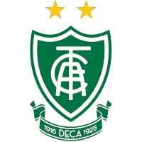 América (MG) club logo