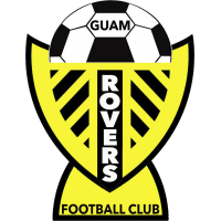 Logo of Rovers FC